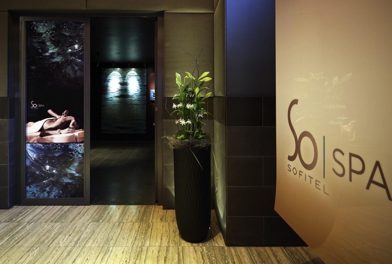 Spa Sofitel München